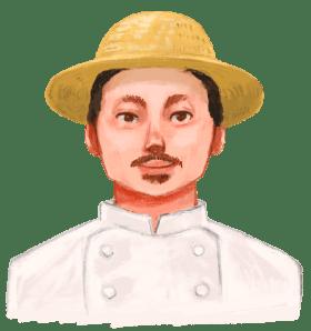 崎元 伸郎
